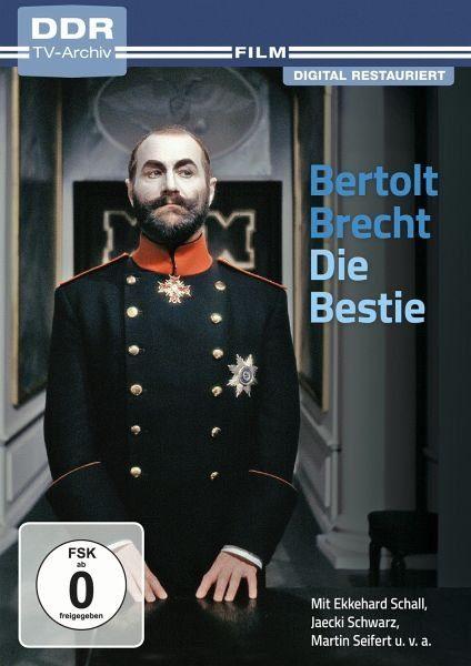 DVD »Die Bestie«