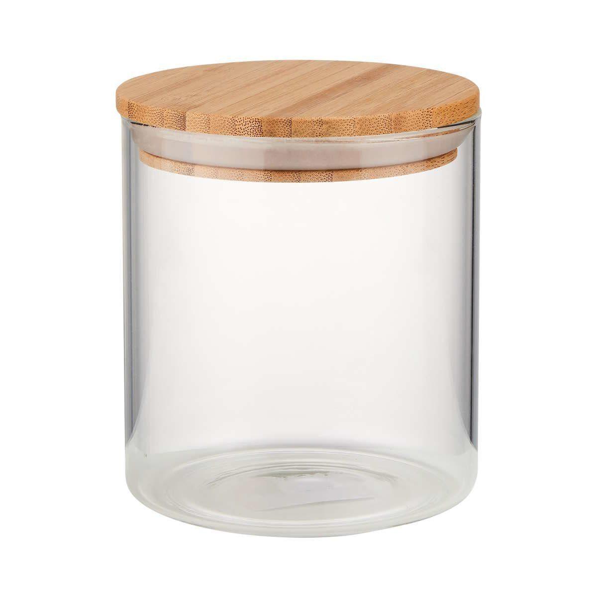 BUTLERS WOODLOCK »Vorratsglas 960 ml«