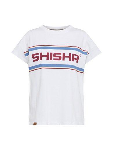 SHISHA Langarmshirt »LOGAN«