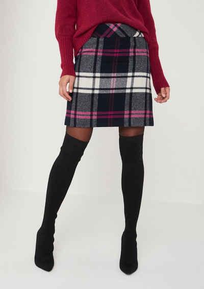 Karorock kaufen, Karoröcke für Damen online   OTTO f685336c8f
