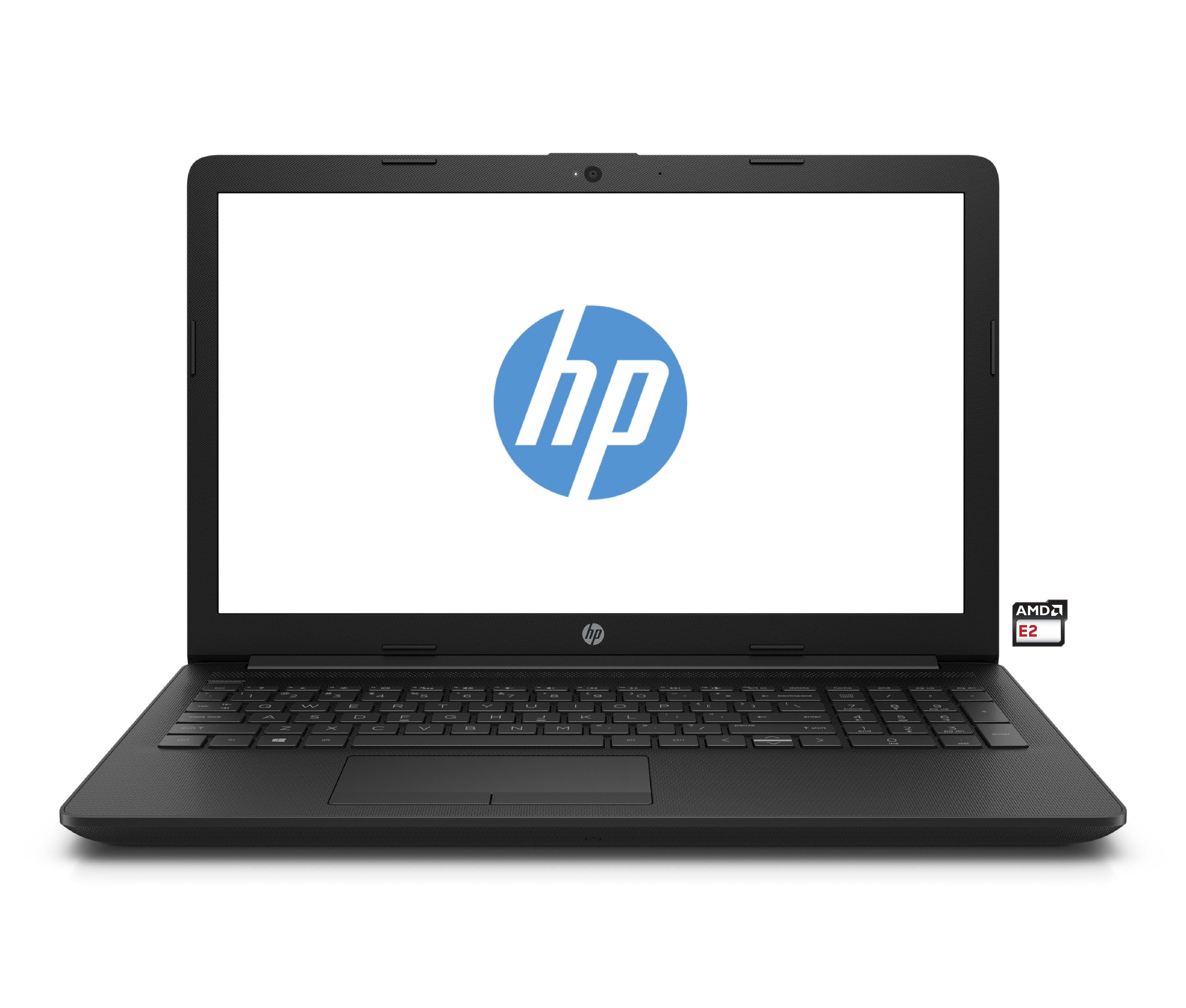 "HP 15-db0003ng Notebook »39,6 cm (15,6"") AMD Dual Core, 128 GB, 4 GB«"