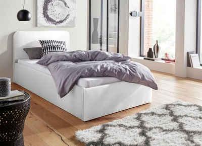 Bett 100x200 Cm Online Kaufen Bettgestell Otto