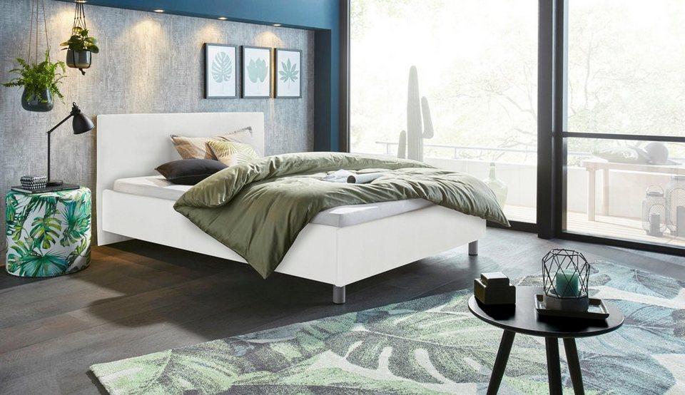 breckle polsterbett online kaufen otto. Black Bedroom Furniture Sets. Home Design Ideas