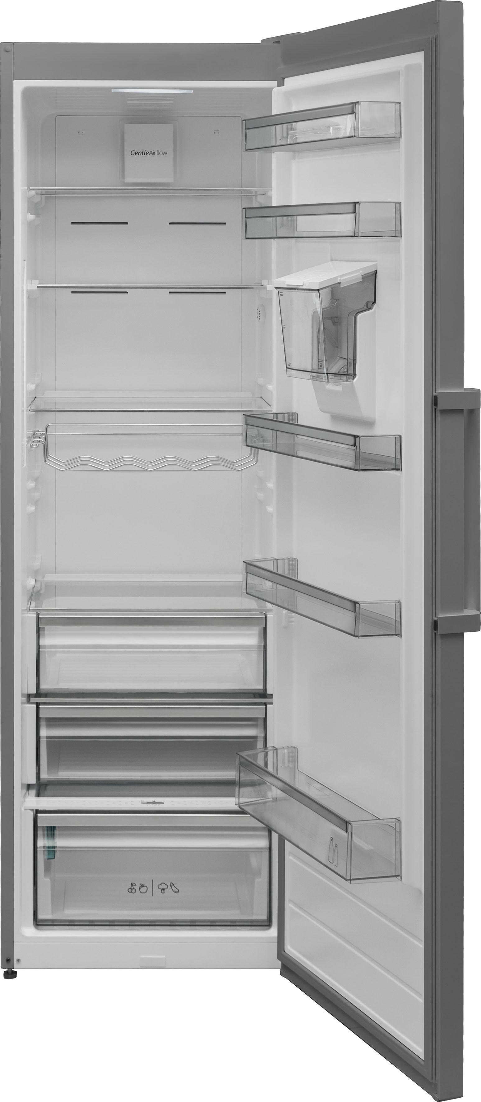 Sharp Kühlschrank SJ-LC41CHDI2-EU, 186 cm hoch, 59,5 cm breit