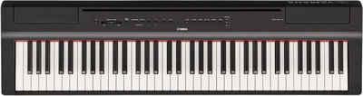Yamaha Digitalpiano »P121B«