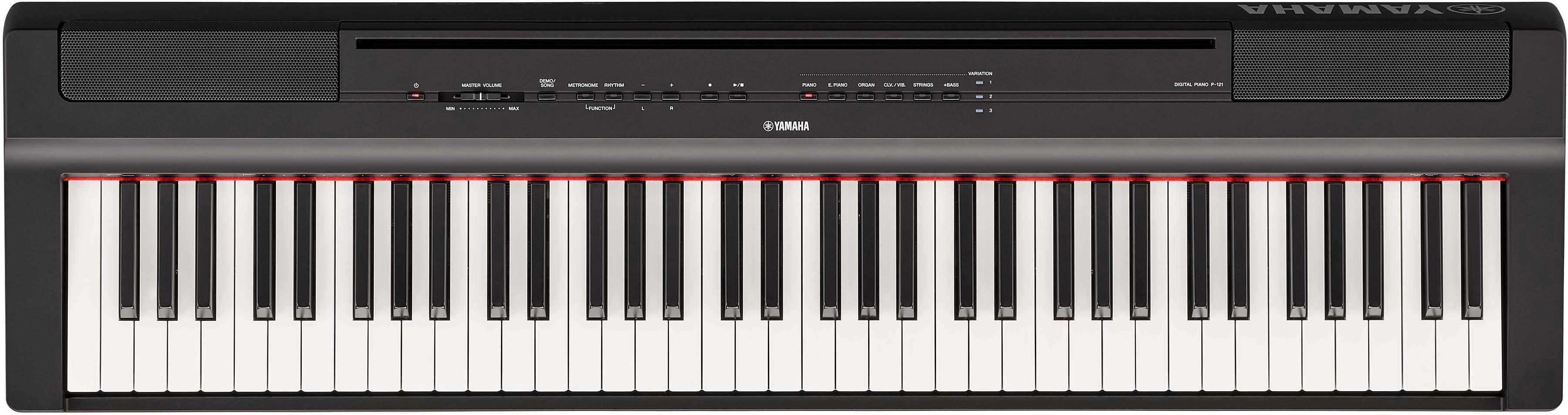 Yamaha Digital Piano, »P-121B«