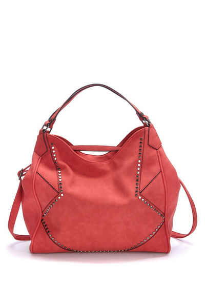 08ae1ed72ca66 Handtasche in rot online kaufen
