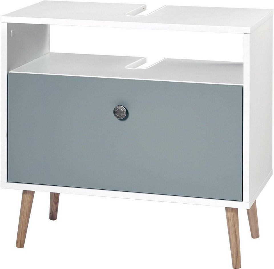 TOM TAILOR Waschbeckenunterschrank »WESTCOAST« mit Schublade, Breite 65,3  cm online kaufen | OTTO