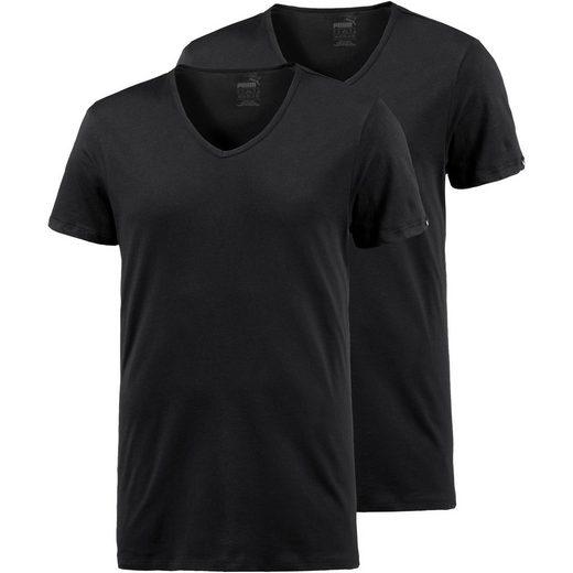 PUMA V-Shirt