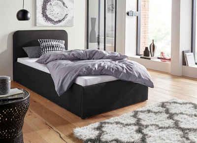 Uberlegen Westfalia Schlafkomfort Polsterbett, In 3 Bezugsqualitäten