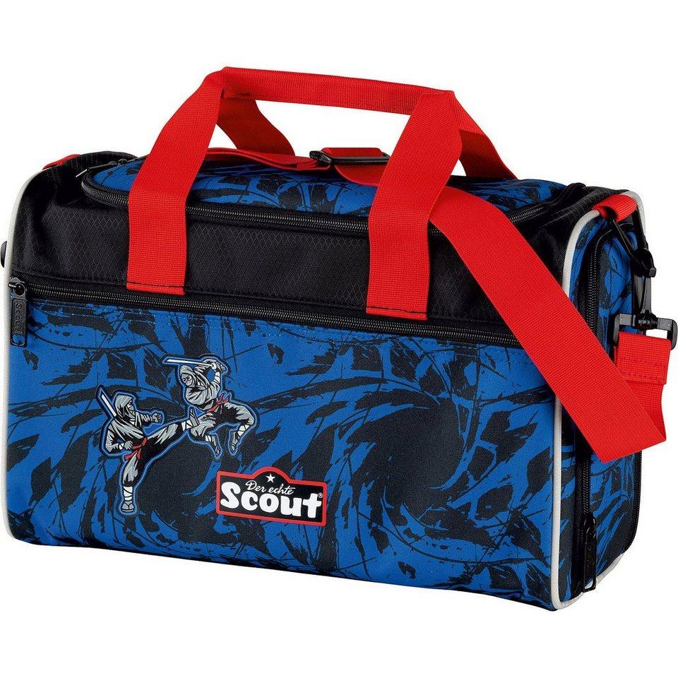 Scout Sporttasche Warrior (Kollektion 2019) kaufen