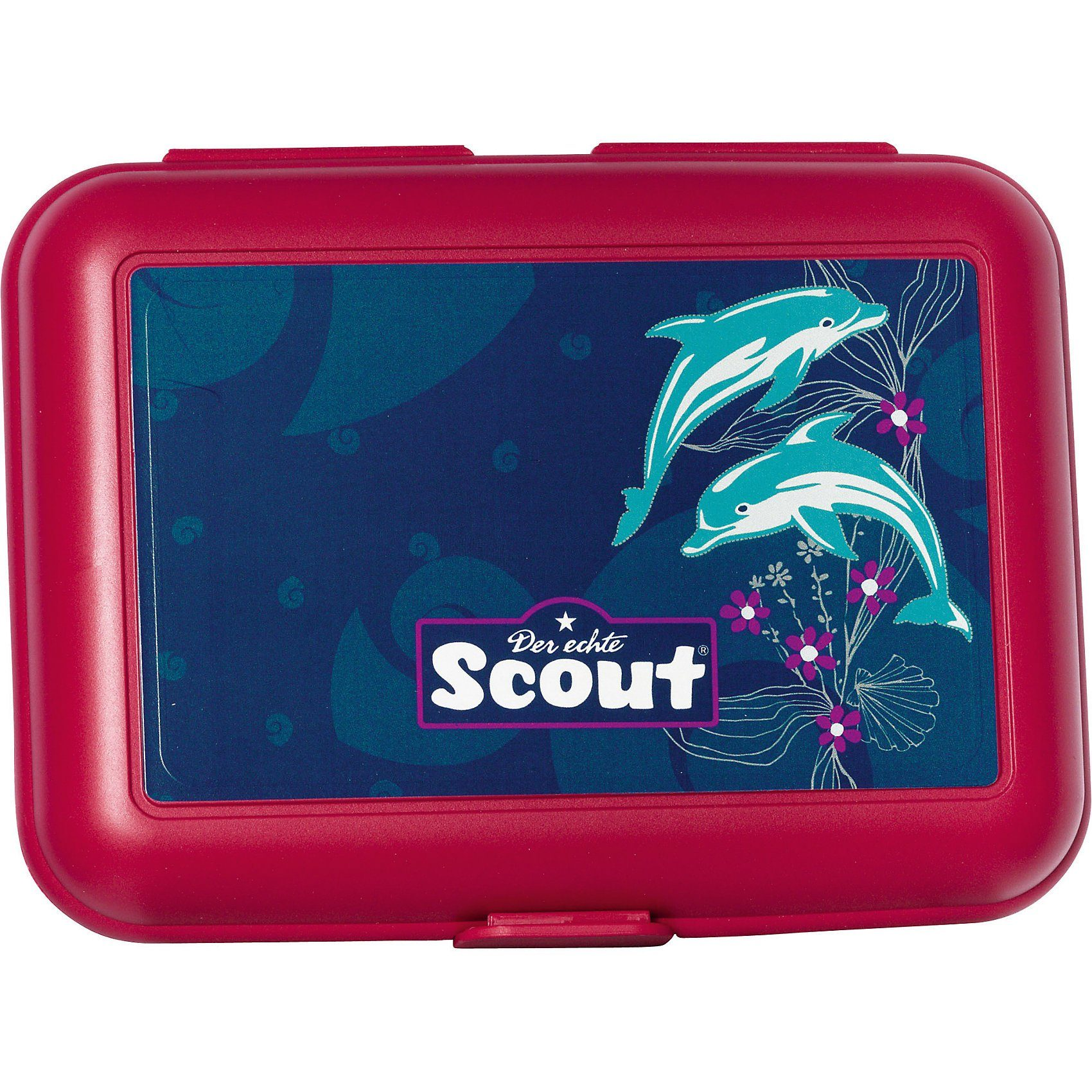 Scout Brotdose Florida (Kollektion 2019)