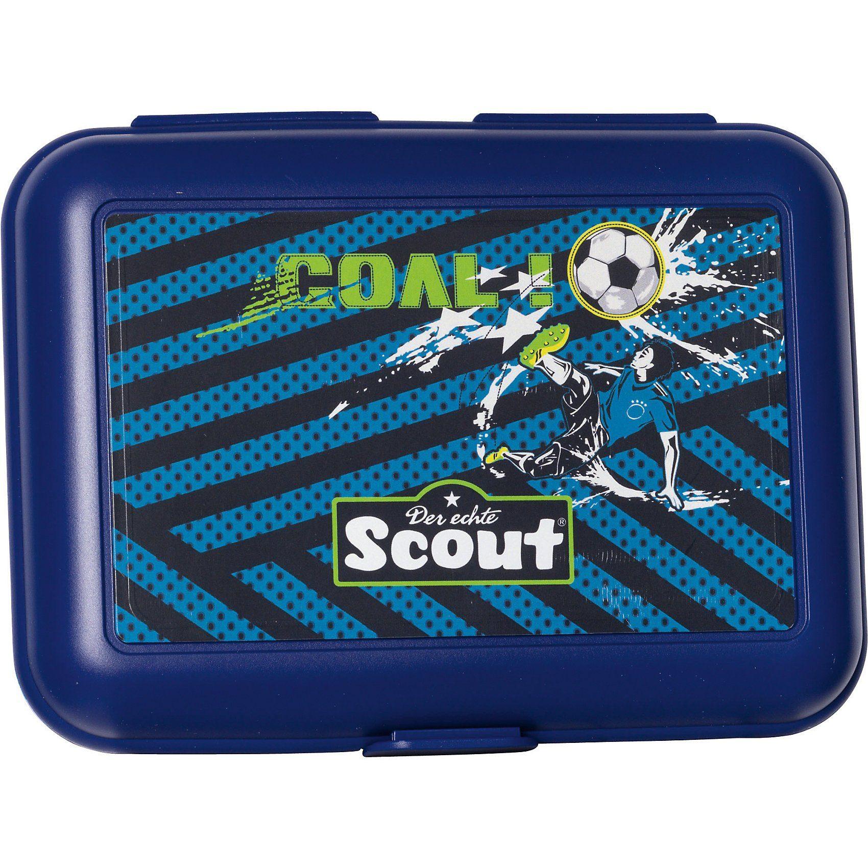 Scout Brotdose Goalgetter (Kollektion 2019)