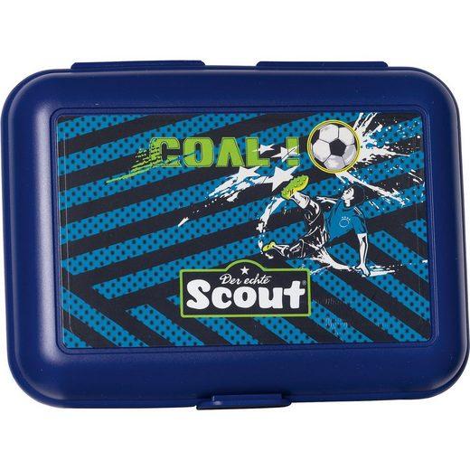 Scout Brotdose Goalgetter (Kollektion 2019/2020)
