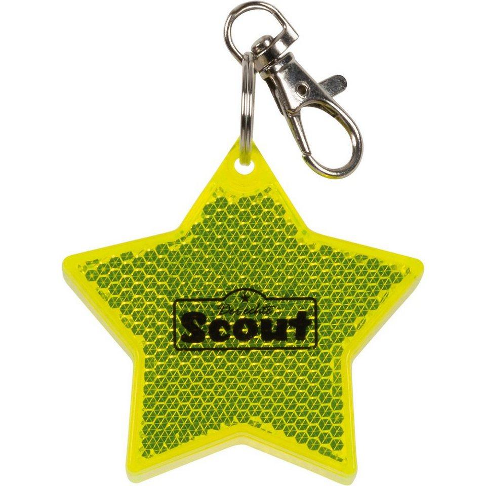 Scout Blinky Gelb Star (Kollektion 2019) kaufen