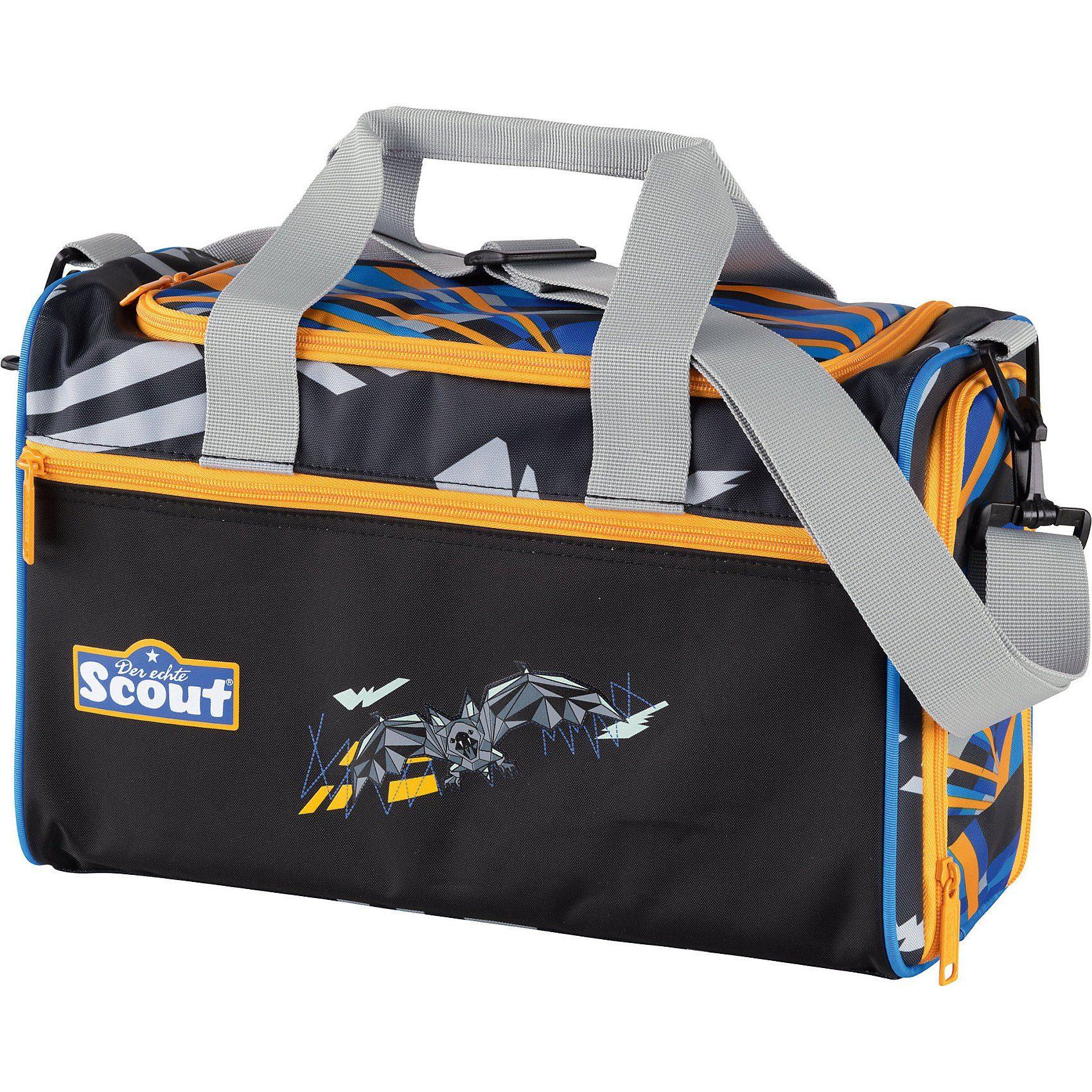 Scout Sporttasche Bat Robot (Kollektion 2019)