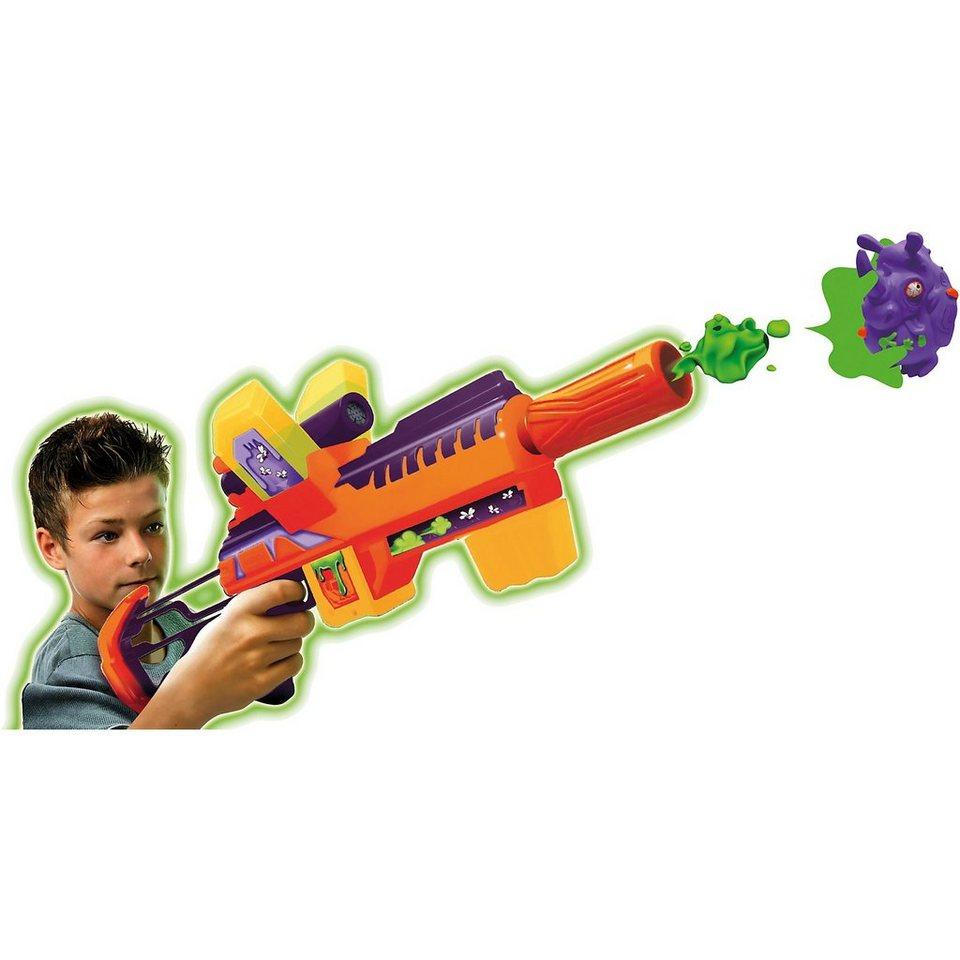 Splash Toys Grungies Slime Control Blaster mit Figur online kaufen