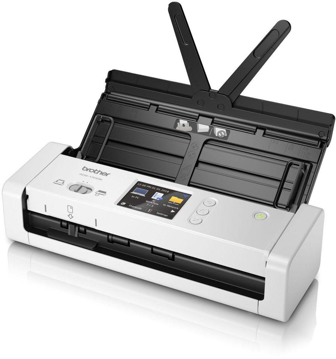 Brother Dokumentenscanner »ADS-1700W«