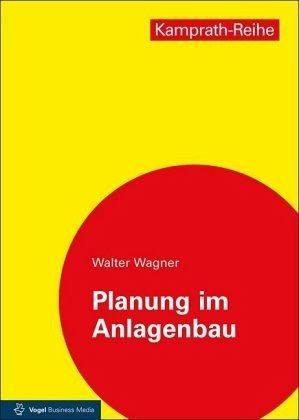 Broschiertes Buch »Planung im Anlagenbau«