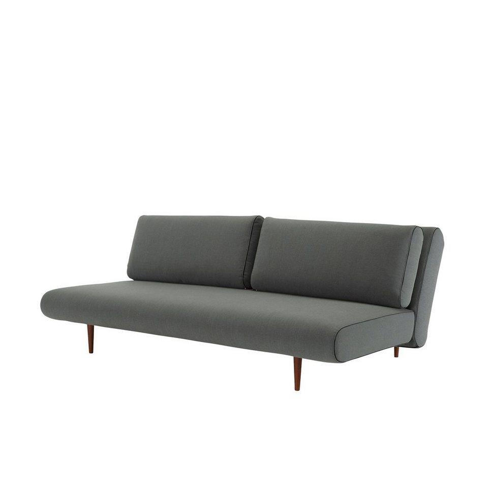 Innovation Randers Klappsofa Unfurl Sofa Im Mid Century Design