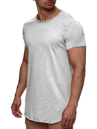 Indicode T-Shirt »Willbur«