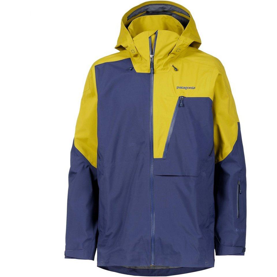 online store 40f31 6b71f Patagonia Skijacke »Untracked«, GORE-TEX® Membran online kaufen | OTTO