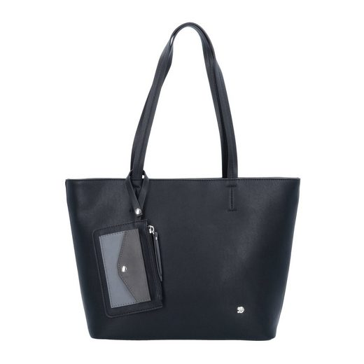 TOM TAILOR Denim Janice Shopper Tasche 32 cm