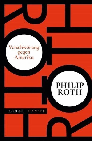 Gebundenes Buch »Verschwörung gegen Amerika«