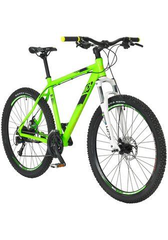 PROPHETE REX kalnų dviratis »Graveler 940« 275 ...