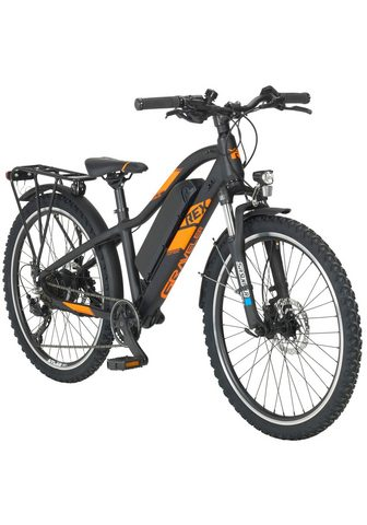 REX MOTO REX Elektrinis dviratis kalnų dviratis...