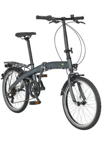 PROPHETE Велосипед »GENIESSER 9.1« ...