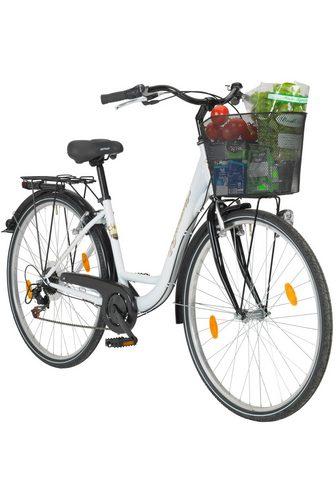 PERFORMANCE Велосипед для женсщин »Firenze&l...