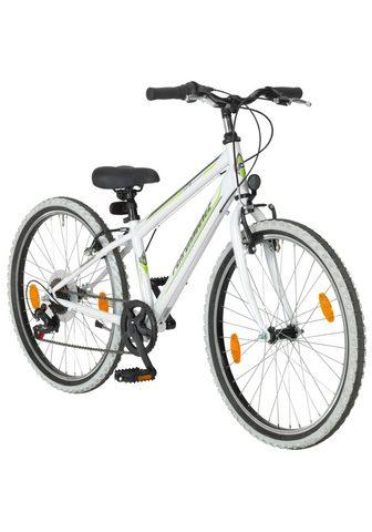 PERFORMANCE Велосипед молодежный юношеский 6 Gang ...