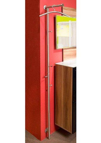 ggg m bel garderobenstange memnon mit 1 kleiderstange online kaufen otto. Black Bedroom Furniture Sets. Home Design Ideas