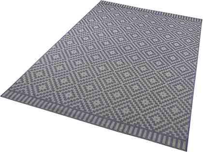 Teppich »Breeze«, freundin Home Collection, rechteckig, Höhe 8 mm
