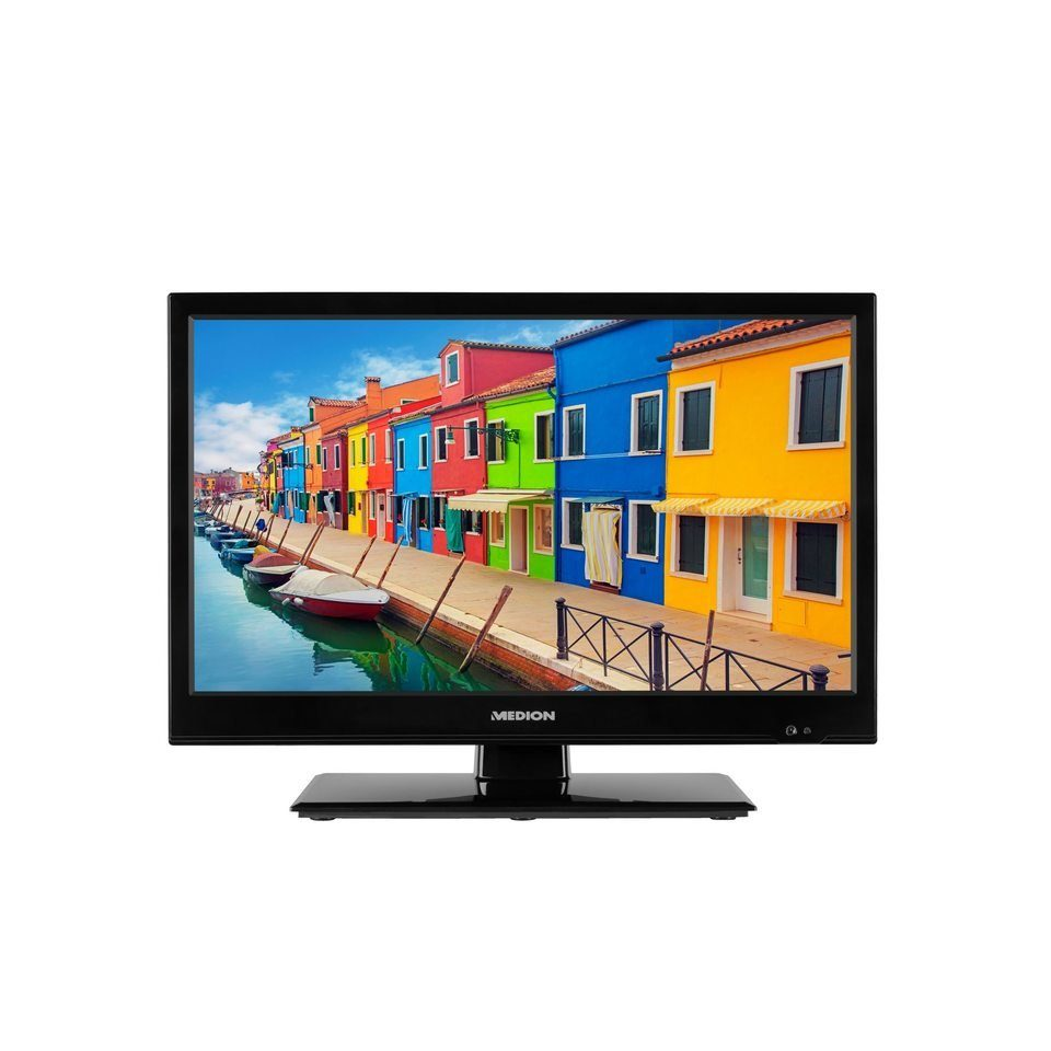 "MEDION® 47 cm (18,5"") LCD-TV, DVD-Player, CI+ »LIFE® P12309 (MD 21441)«"