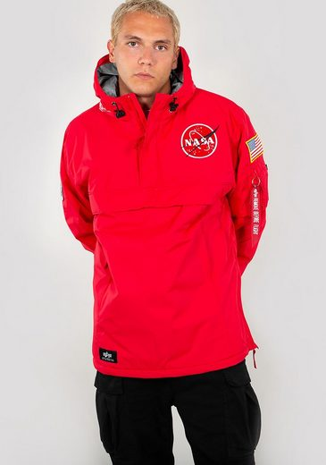 Alpha Industries Windbreaker »NASA Anorak«