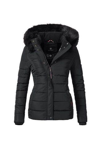 Куртка стеганая »Miamor«