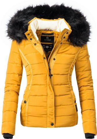 NAVAHOO Куртка стеганая »Miamor«