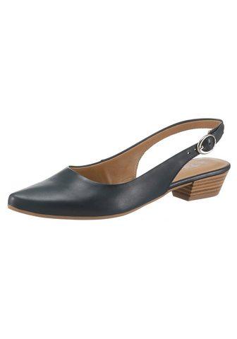 Туфли с открытой пяткой »Trina&l...