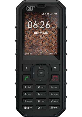 CAT B35 DualSIM Mobilusis telefonas (61 cm...