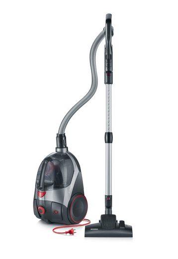 Severin Bodenstaubsauger S´Power extrem comfort - CY 7087, 750 Watt, beutellos, mit stufenloser Leistungsregulierung