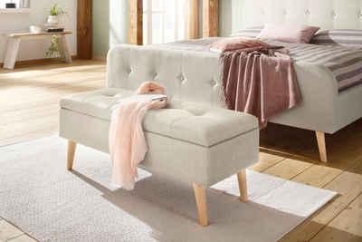 Bettbank & Schlafzimmer-Bank online kaufen | OTTO
