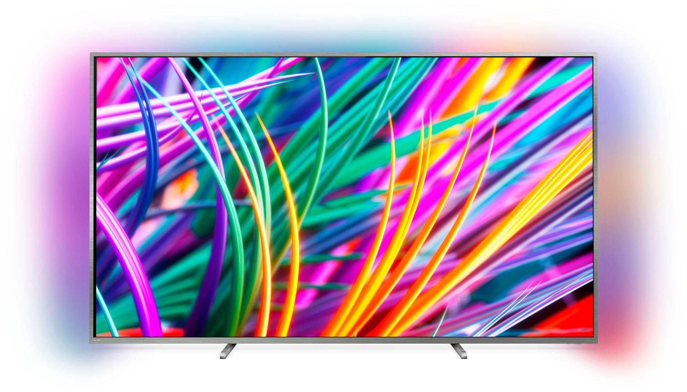 Philips 75PUS8303 LED-Fernseher (189 cm/75 Zoll, 4K Ultra HD, Smart-TV, USB-Recording)