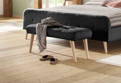 Bettbank Schlafzimmer Bank Online Kaufen Otto