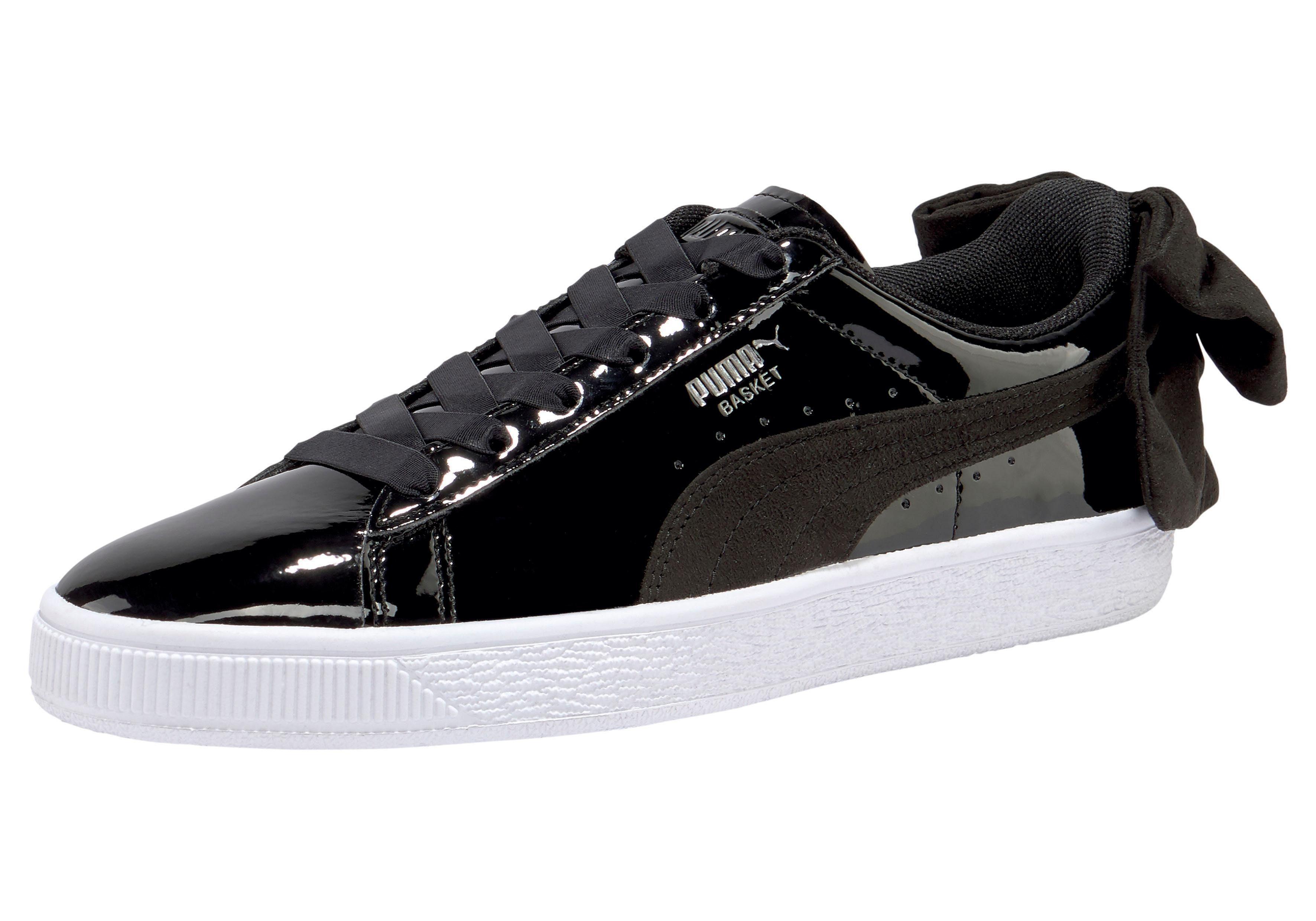 PUMA »Basket Bow SB Wn´s« Sneaker online kaufen   OTTO