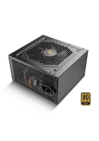 BOOSTBOXX 600W Power Boost PC-Netzteil »80 Plus ...