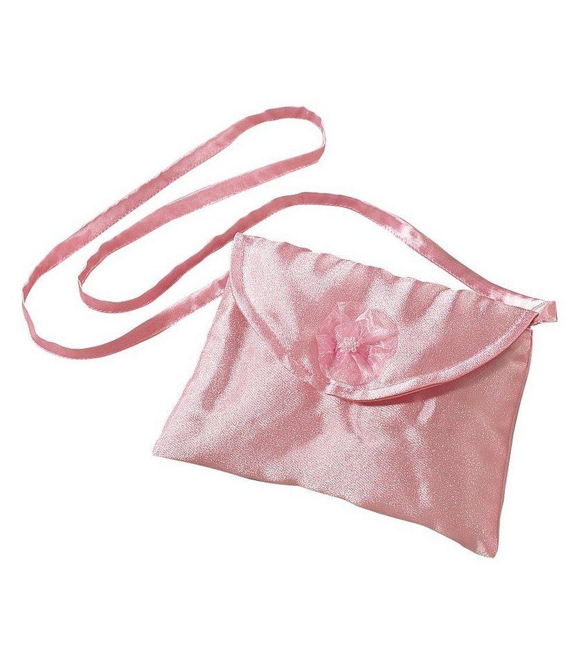 CFL Umhängetasche in rosa