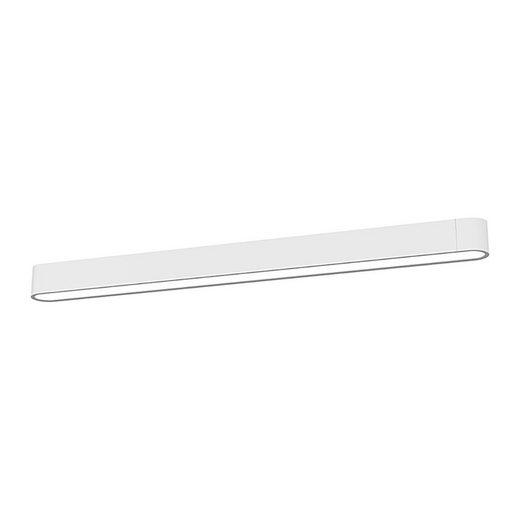 Licht-Trend Deckenleuchte »Talu LED 120cm in Weiß«