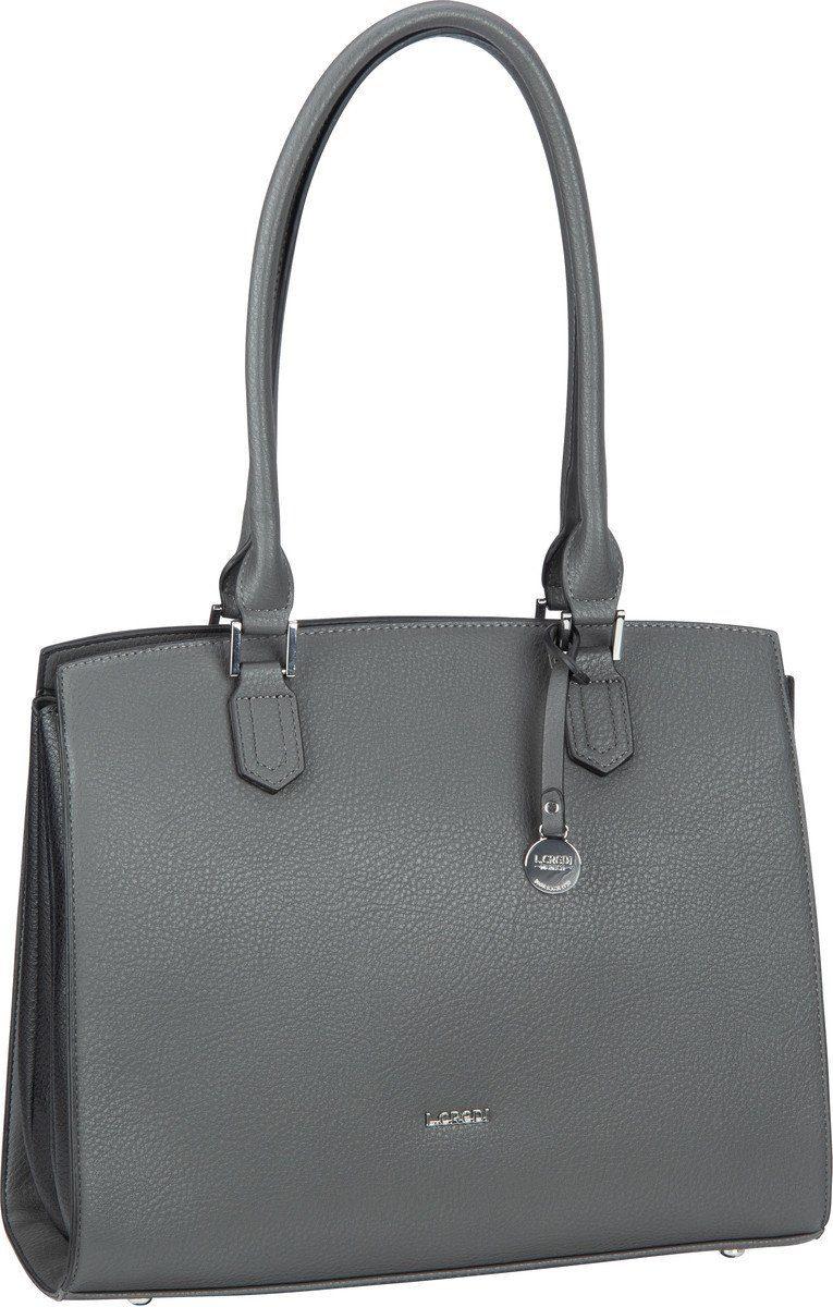 L. CREDI Handtasche »Boston 2285«